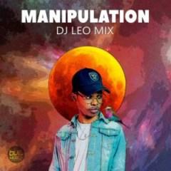 Dj Léo Mix - Nguesso (Original Mix)